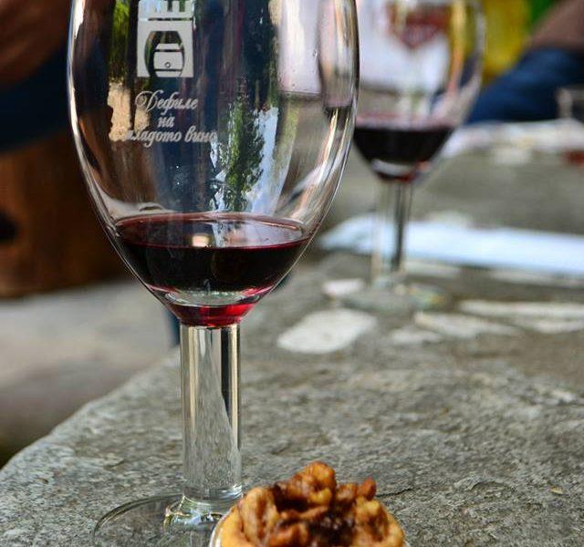 """32-ма участници във Второто издание на Дефиле """"Вино и Гурме"""""""